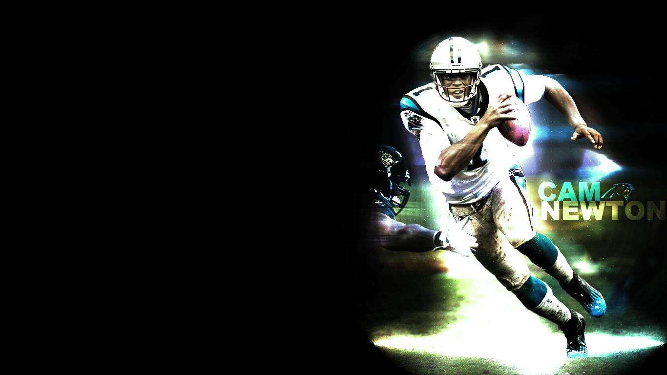 cam newton by home fry on deviantart