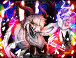 - THE ABSOLUTE GOD OF HYPERDEATH -