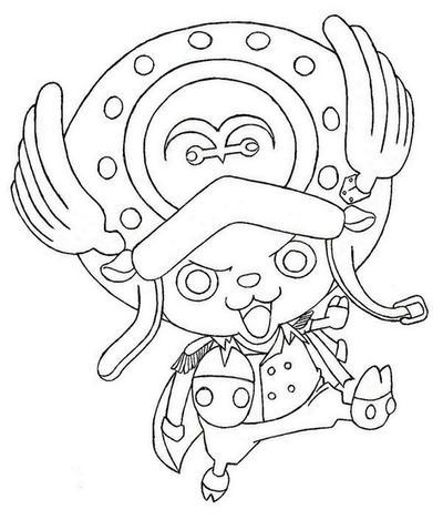 Admiral Tony C by Geilozer