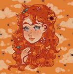 vaniglia from Fairy Oak