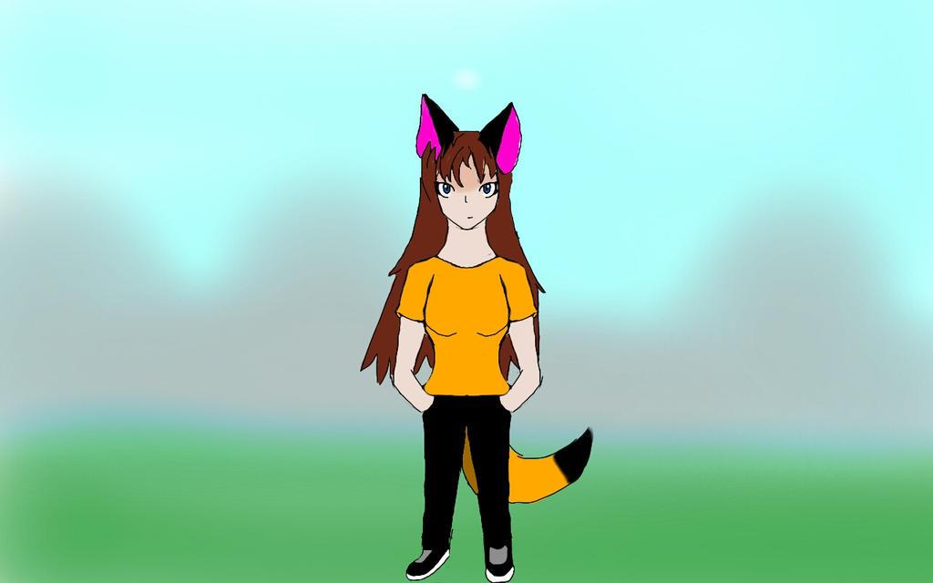 Fox human