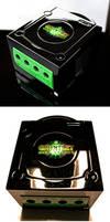 custom Gauntlet dark legacy gamecube