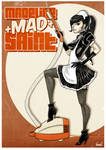 Madeline-MAD-Saint by Sno2