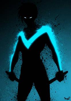 Nightwing (2013 remix)