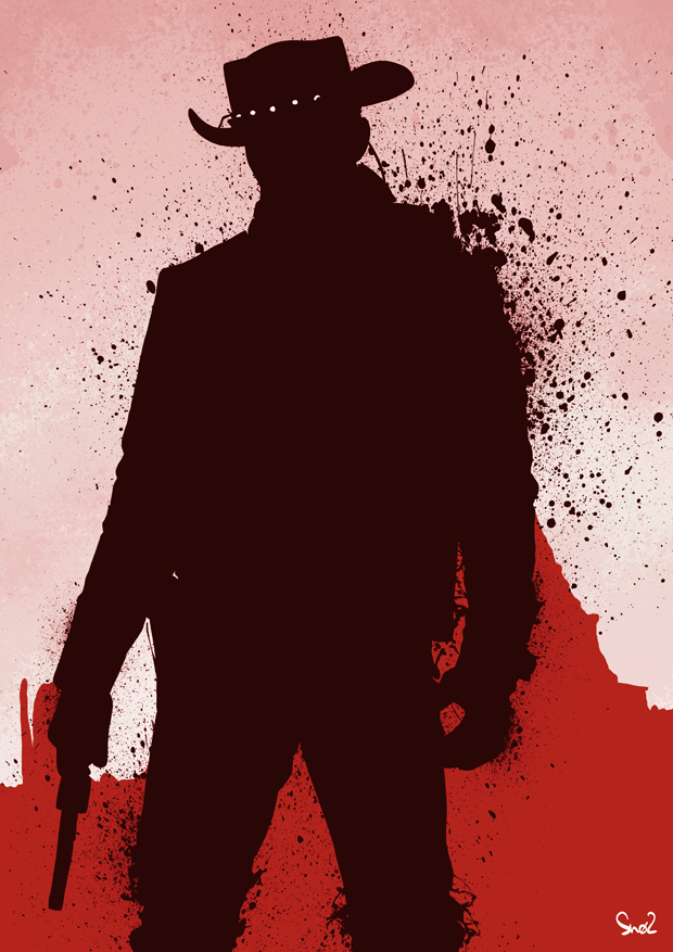 Django Freeman by Sno2