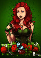 IVY STYLE (GREEN T version)
