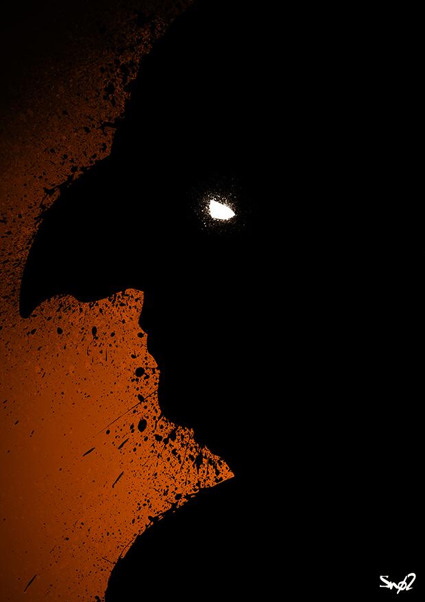 BirdMan by Sno2