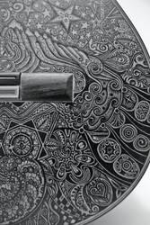 Abraxas: Detail 4