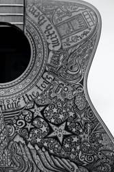 Abraxas: Detail 7
