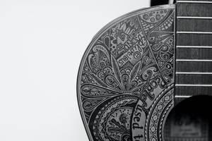 Abraxas: Detail 8