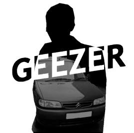 geezer driver by geezerdk