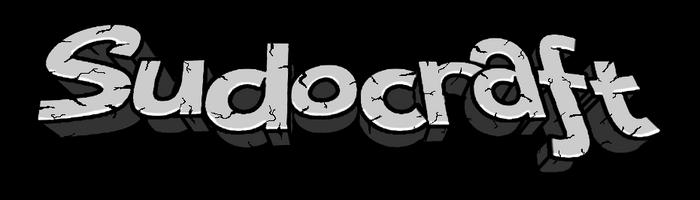 Sudocraft Banner by geezerdk