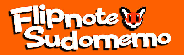Flipnote Sudomemo