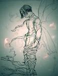 A Wind Fairy