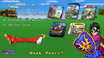 Top 5 Dragon Quest Games - A 'Rank Yours' Entry by NinStation64