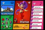 Shantae Joins Smash as Mii (UPDATE)