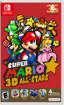 Mario's 3D Collection (UPDATE)