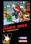 35 Years of Super Mario Bros.