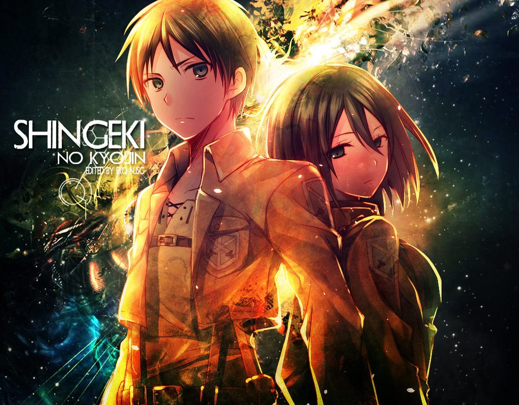 Shingeki no kyojin by knightdrawer on deviantart shingeki no kyojin by knightdrawer shingeki no kyojin by knightdrawer voltagebd Choice Image