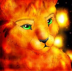 Firestar by icrystalline