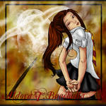 Aldora of Gryffindor