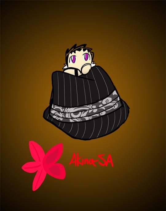 Akina-SA's Profile Picture