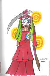 Ink18- Final Day by Akina-SA