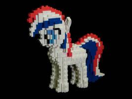 LEGO Britannia - UK Ponycon 2017 by Oilyvalves