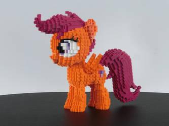 LEGO Scootaloo