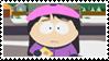 Wendy Testaburger Stamp by DCZShostkey87259