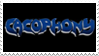 Cacophony Band Stamp by DCZShostkey87259