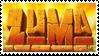 Zuma Stamp by DCZShostkey87259