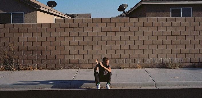 Calvin Harris (18 Months) album canvas. by Cat2u on DeviantArt