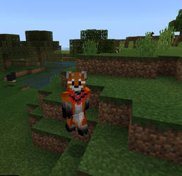 Me in minecraft by Jake1805