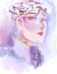 Winter Deity Maybe