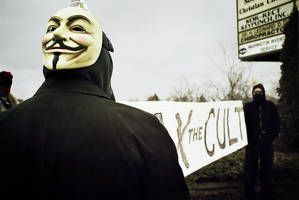 Anonymous and Scientology 14 by Wrote-off-the-World