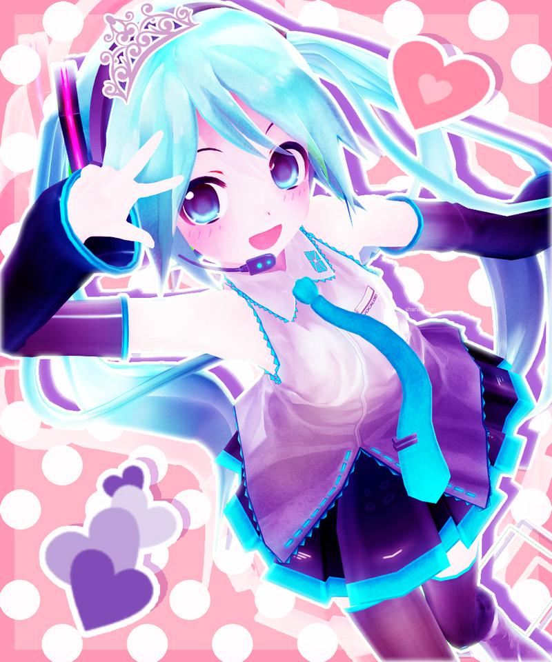 Heart Princessu by shanaachan