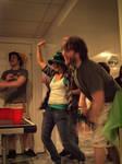 Beer Pong Victory