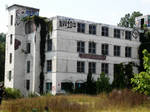 Henryton Sanitarium South Wing
