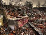 Hell House rubble 2