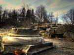 Hell House rubble 1