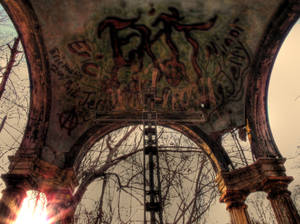 Hell House Alter 3