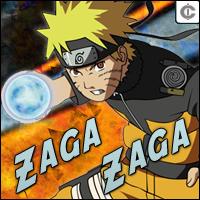 Naruto Avatar by TaCosta