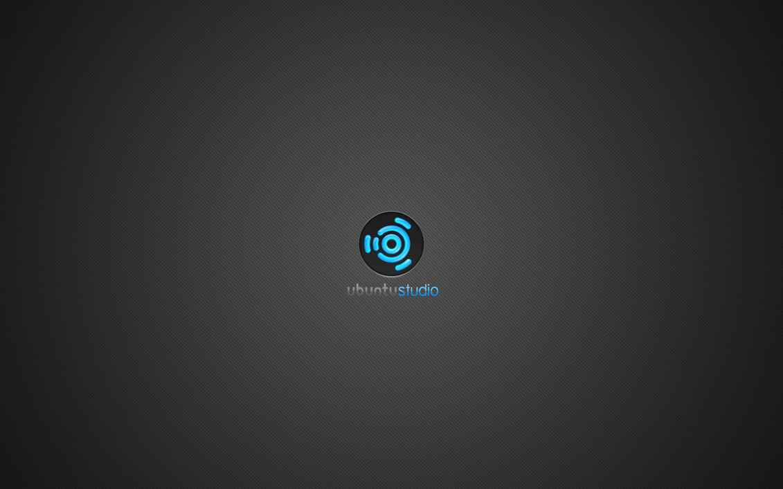 Ubuntu Studio 1920x1200 by P373