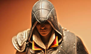 Ezio Auditore-Assassin's creed by edwarddd89