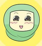 Cute Ayeh by DoRaR