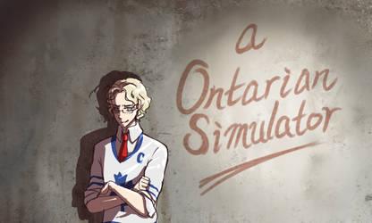 APH- Ontario Simulator by Misharoyuki