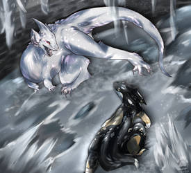 Battle On Ice   Kukuri CoL