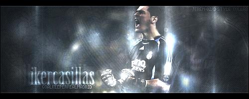 dStyle Artworks Iker_Casillas_by_fabs_one