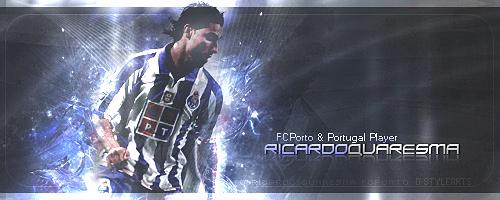 Liga Uno |Milan AC| Ricardo_Quaresma_by_fabs_one